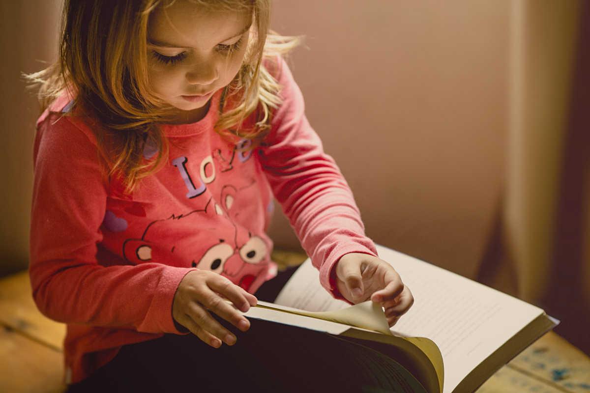 Godne polecenia książki dla 8 — latków