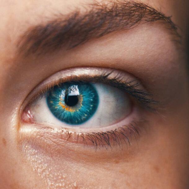 Jak usunąć worki pod oczami