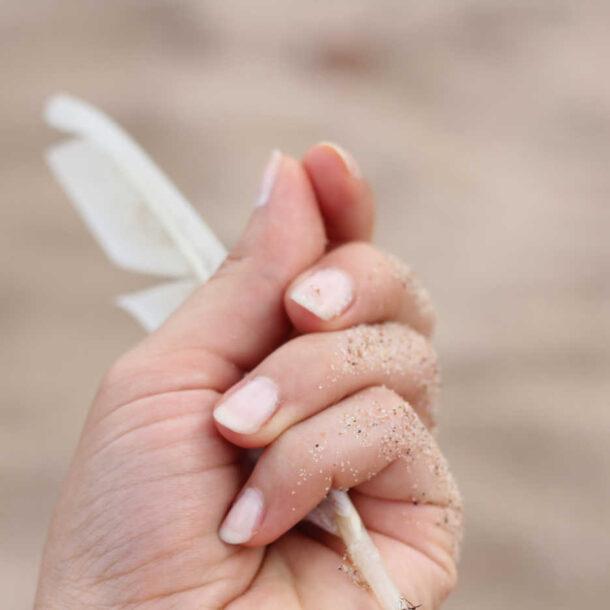 Jak wzmocnić łamliwe paznokcie w domu